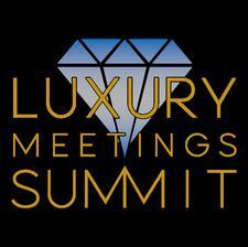 Luxury Meetings Summit  logo