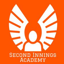 Second Innings Academy logo