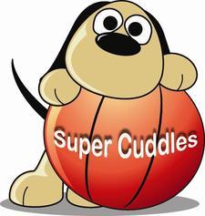 Super Cuddles logo