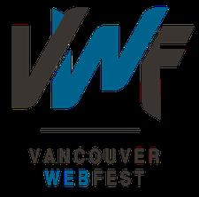 Vancouver Web Fest & Conference logo