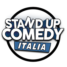 Stand Up Comedy Italia logo