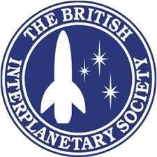 British Interplanetary Society (BIS) Scotland Branch logo