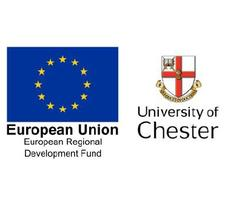 University of Chester: I2C logo