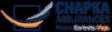 Seguros Chapka  logo