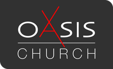 Oasis Church Feltham logo