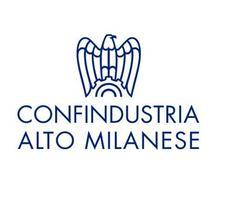 Confindustria Alto Milanese logo