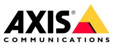 Axis Communications GmbH logo