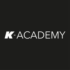 K-ACADEMY logo