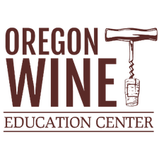 Oregon Wine Education Center logo