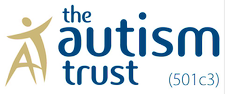 The Autism Trust USA logo
