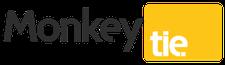 Monkey tie logo