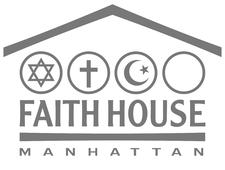 Faith House Manhattan logo