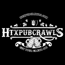 HTXPubCrawls.com logo