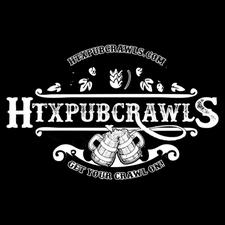HTX Pub Crawls logo