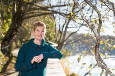 Nicole Kirby, BA (Psychology), ACC, NLPP logo