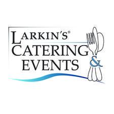 Larkin's Catering & Events logo