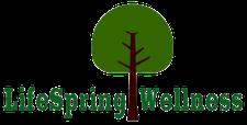 LifeSpring Wellness Center logo