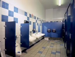 Hospital Grade Disinfection and Restroom Cleaning -...