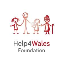 Help4Wales Foundation logo