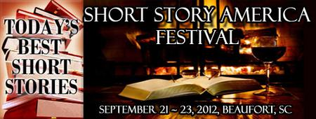 Short Story America Festival and Conference