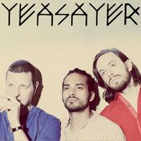 ::YEASAYER + DAEDELUS // House of Blues Dallas // Sept...