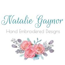 Natalie Gaynor Designs logo