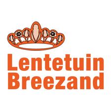 Lentetuin Breezand logo