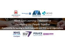 North East Learning Collaborative logo