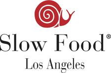 Slow Food Los Angeles  logo