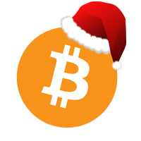 A Bitcoin Holiday Party