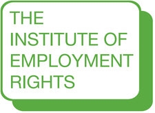 Institute of Employment Rights logo
