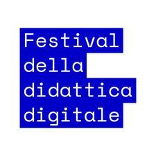 Festival della Didattica Digitale 2018 logo