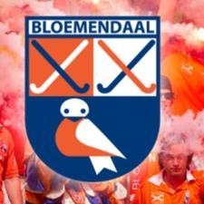 HC Bloemendaal logo