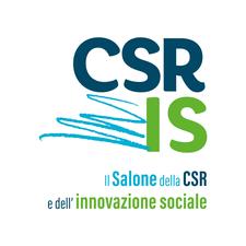 Il Salone della CSR e dell'innovazione sociale logo