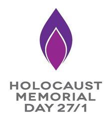DfT Holocaust Memorial Day Team logo