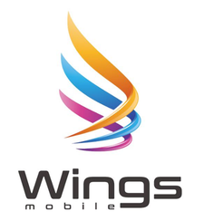 Wings Mobile logo