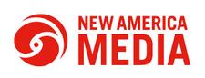 New America Media logo