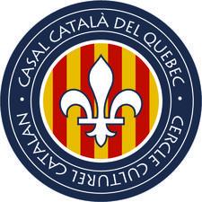 Casal català del Quebec logo