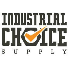 Industrial Choice Supply logo