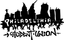 Philadelphia Student Union logo