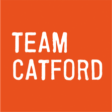Team Catford logo