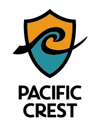 Pacific Crest Youth Arts Organization logo