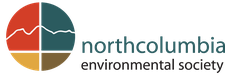 North Columbia Environmental Society logo