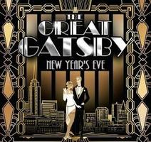 Celebrate New Year's Eve - Great Gatsby Style at The Holiday Inn