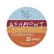 Ashmont Nursery School logo