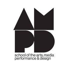 School of the Arts, Media, Performance & Design at York University logo