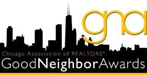 Good Neighbor Awards Reception