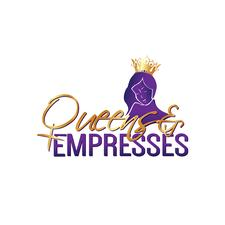 Queens & Empresses logo
