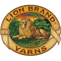 Lion Brand Yarn Outlet logo