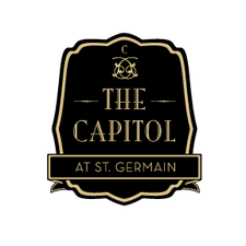 The Capitol at St. Germain logo